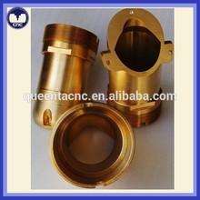 Copper CNC machining parts