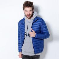 Custom high quality windproof men winter wear