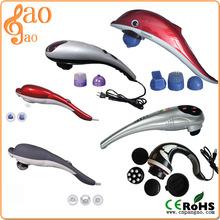 good health,infrared massage hammer price,body massager 8819