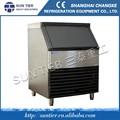 Dim. 2» opération facile projection de glace sèche machine de bonne qualité cube machine à glace pour la vente