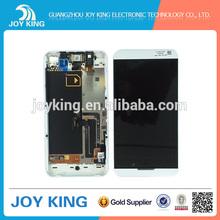 Mobile phones display for blackberry Z10 lcd , unlocked lcd for blackberry Z10 lcd