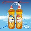 رائحة البرتقال tinla المنظفات طبق الغسيل، الغسيل-- up 1000ml السائل