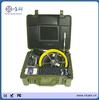 Hot sale 512Hz loctaor underwater monitor camera for drain plumbing detector
