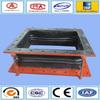 circular type air fiue rubber compensator