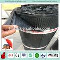 asfalto modificado app membrana a prueba de agua para la construcción