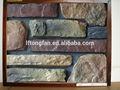 الزخرفية التقليد الحجر لوحة الحائط