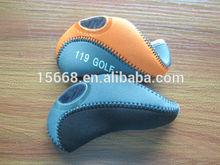 GR-GF0064 custom promotional neoprene golf head cover