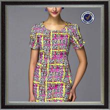 cheep beautiful mature women short chiffon skirt of classic style