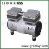 1.0 HP Ultra Quiet and Oil-Free Dental Air Compressor Pump
