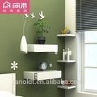 creative shelf with drawer