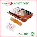 pvc adesivo sterile henso impermeabile striscia di gesso