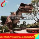 Dinosaur Theme Park Artificial Animatronic Dinosaur T-rex Model