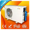 14.6KW, Metal Cabinet, Horizontal Air Discharge, Swimming Pool Heat Pump