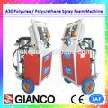 2015 pu espuma máquina certificação ce usado poliuretano painéis isolados para venda