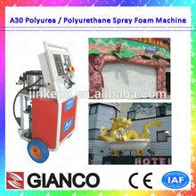 2015 PU Foam Machine CE Certification Latex Machine