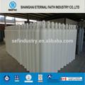 50L de acero sin costura de oxígeno cilindro de Gas de oxígeno de acero cilindro de Gas de acero cilindro