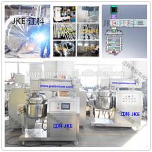 VEM toner/astringent mixer, firming lotion making machine