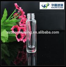 10ml hot sale empty deodorant glass roll on bottle wholesale