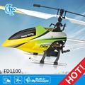 Fd1100 vctrc apache ah-64 migliori elicotteri telecomando