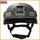 MICH2000 Sport Kevlar Ballistic Helmet/Shellproof Head Cover Police Military Tactical Acceptable Standard NIJ IIIA