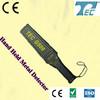 Electric Metal Detector,Full Body Scanner TEC-G500