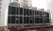 Made in China good effect cooling tower 1000 tons/h coooling tower open type cross flow FRP cooling tower for air conditioner
