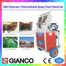 2015 PU Foaming Machine CE Certification Pipe Equipment