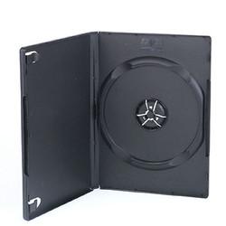 OEM plastic products manufacturer, eco-friendly plastic DVD CD case