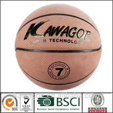 Ball Type custom printed basketball