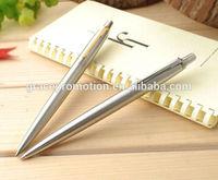 2014 novel design plastic pen making machine for promotion pens