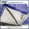 Hot Sale Waterproof Truck Cover Tarps PE Tarpaulins HDPE Fabric Camping Tent Tarp