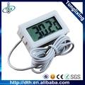 درجة الحرارة مصغرة لتفقيس بيض الدجاج/ metertl8009c الرقمية درجة حرارة الغرفة