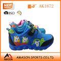 والأطفال الكرتونية أحدث أحذية عالية الكعب الجملة الرخيصة الرياضة أحذية الأطفال