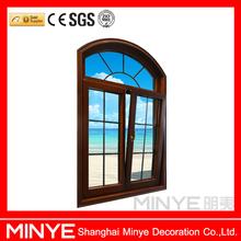 China Supplier Cheap Price European Style Aluminum Tilt and Turn Windows/Simple Iron Window Grills Design