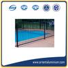 Aluminium pool fence panel price