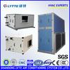 Horizontal and Vertical Cabinet Air Handling Unit (AHU)
