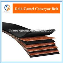 High Quality Heat Resistant Rubber Conveyor Belt Supply EP450