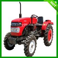 caliente la venta de petróleo diesel 4wd landini granja tractores