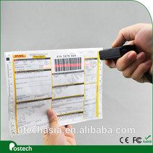 MS3391 Mini Wireless bluetooth Mobile mini barcode scanner billing machine
