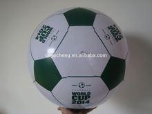 Inflatable Beach Ball , 2014 world cup soccer ball