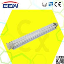 BPY Series Explosion proof light fittings for fluorescent lamp