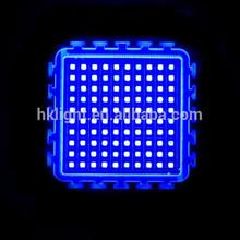 China Market Bridgelux Chips 100w 470nm Blue High Power LED Module