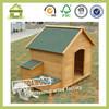 SDD0405 oblique roof indoor dog house design