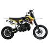 2 stroke off road 50cc air cooling dirt bike