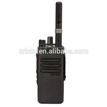 Police radio walkie talkie for sale motorcycle helmet walkie talkieDP2400
