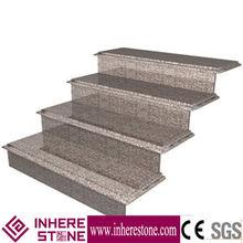 mais barato granito escada