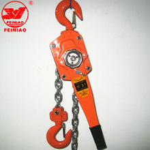 HSH Series 3Ton * 1.5M Manual Lever Hoist, Hand Pulling Lever Block
