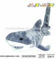القرش القرش الحوت لعبة محشوةأفخم لعبة للاطفال
