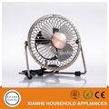 Micro ventilador refrigerador de ar para o quarto/5v dc ventilador com preço de fábrica