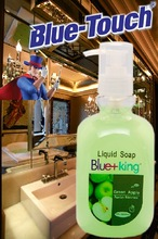 BLUE-TOUCH sample free 500ml Hand Liquid Soap,hand washing
